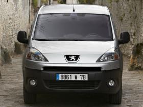 Ver foto 20 de Peugeot Partner II 2008