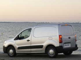 Ver foto 25 de Peugeot Partner II 2008