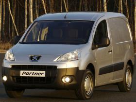 Ver foto 26 de Peugeot Partner II 2008