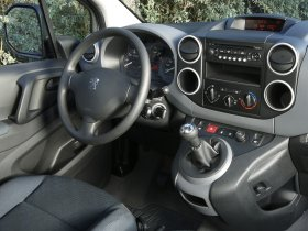 Ver foto 7 de Peugeot Partner II 2008