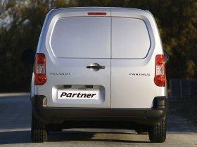 Ver foto 6 de Peugeot Partner II 2008