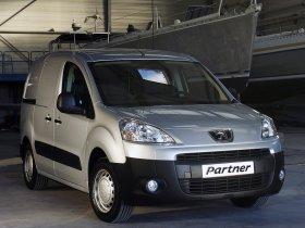 Ver foto 5 de Peugeot Partner II 2008