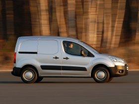 Ver foto 4 de Peugeot Partner II 2008