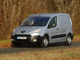 Ver foto 3 de Peugeot Partner II 2008
