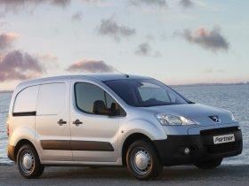 Ver foto 2 de Peugeot Partner II 2008