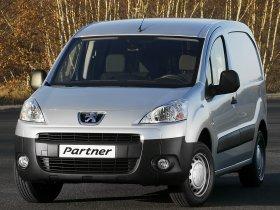 Ver foto 1 de Peugeot Partner II 2008