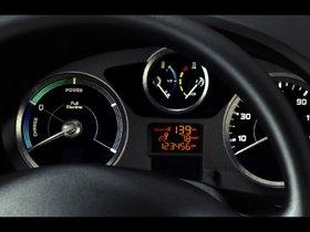 Ver foto 3 de Peugeot Partner Electric 2013