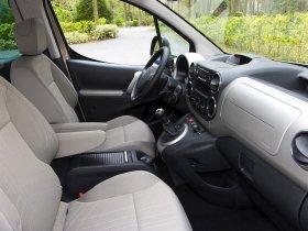 Ver foto 20 de Peugeot Partner Tepee 2009