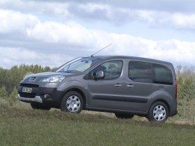 Ver foto 11 de Peugeot Partner Tepee 2009