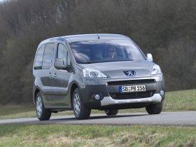 Ver foto 9 de Peugeot Partner Tepee 2009