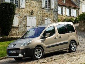 Ver foto 7 de Peugeot Partner Tepee 2009