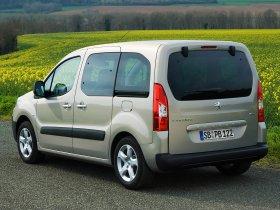 Ver foto 6 de Peugeot Partner Tepee 2009