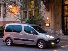 Ver foto 5 de Peugeot Partner Tepee 2009