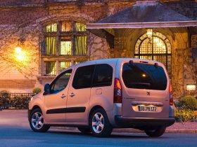 Ver foto 4 de Peugeot Partner Tepee 2009
