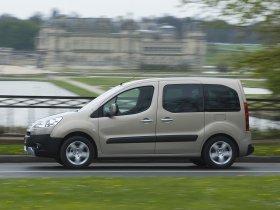 Ver foto 3 de Peugeot Partner Tepee 2009