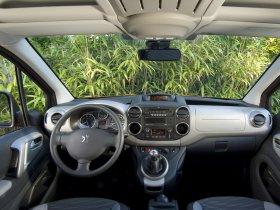 Ver foto 19 de Peugeot Partner Tepee 2009