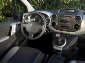 Ver foto 18 de Peugeot Partner Tepee 2009