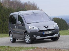 Ver foto 17 de Peugeot Partner Tepee 2009