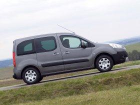 Ver foto 16 de Peugeot Partner Tepee 2009