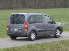 Ver foto 15 de Peugeot Partner Tepee 2009