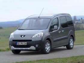 Ver foto 13 de Peugeot Partner Tepee 2009