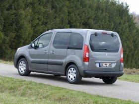 Ver foto 12 de Peugeot Partner Tepee 2009