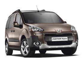 Ver foto 5 de Peugeot Partner Tepee 2012