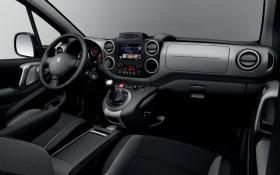 Ver foto 5 de Peugeot Partner Tepee 2015