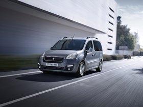 Ver foto 1 de Peugeot Partner Tepee 2015