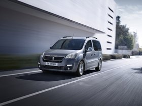 Fotos de Peugeot Partner Tepee 2015