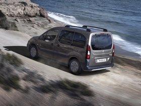 Ver foto 3 de Peugeot Partner Tepee Outdoor 2015