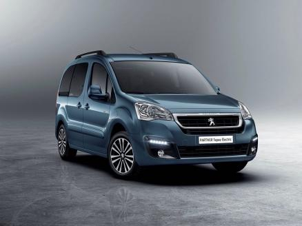 Peugeot Partner Tepee Electric Access L1