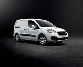 Ver foto 1 de Peugeot Partner Electric 2015