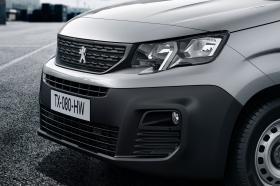 Ver foto 5 de Peugeot Partner 2018
