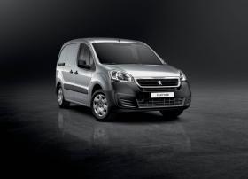 Fotos de Peugeot Partner Furgon 2015