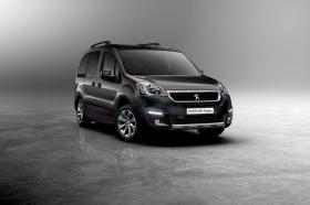Ver foto 6 de Peugeot Partner Tepee 2015