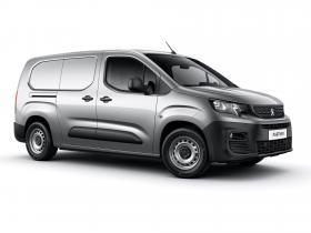 Ver foto 3 de Peugeot Partner 2018