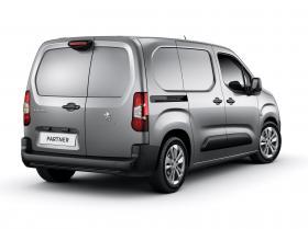 Ver foto 4 de Peugeot Partner 2018