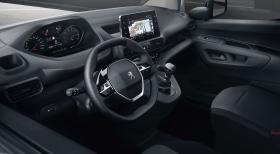 Ver foto 1 de Peugeot Partner Combi 2018