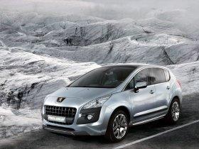 Ver foto 7 de Peugeot Prologue Concept 2008
