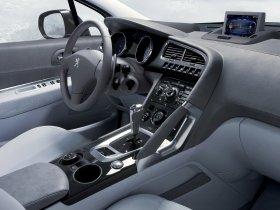 Ver foto 6 de Peugeot Prologue Concept 2008