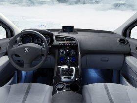 Ver foto 5 de Peugeot Prologue Concept 2008