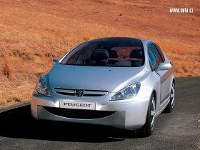 Ver foto 2 de Peugeot Promethee Concept 2000