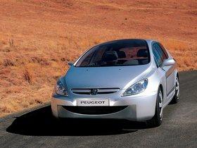 Ver foto 10 de Peugeot Promethee Concept 2000