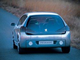 Ver foto 7 de Peugeot Promethee Concept 2000