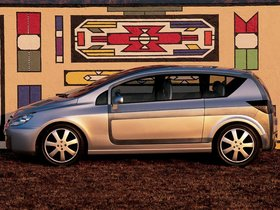 Ver foto 6 de Peugeot Promethee Concept 2000