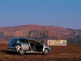 Ver foto 5 de Peugeot Promethee Concept 2000