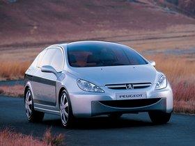 Ver foto 4 de Peugeot Promethee Concept 2000