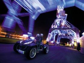 Ver foto 7 de Peugeot Quark Concept 2004