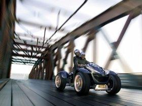 Ver foto 6 de Peugeot Quark Concept 2004